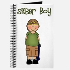 Skater Boy Journal