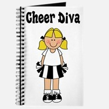 Cheer Leaders Journal