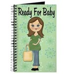 Ready for Baby Gift Registry Book