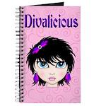 Divalicious Journal