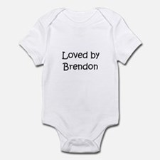 Unique Brendon Infant Bodysuit