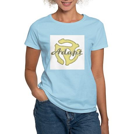 Adapt Women's Light T-Shirt
