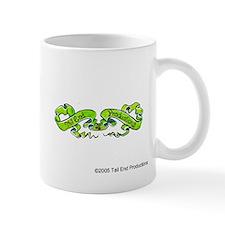 Laughing Scottish Terrier Mug