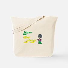 Liam - The Pimp Tote Bag