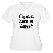 Funny Cha cha dancing T-Shirt