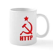 Internet Communism Mug