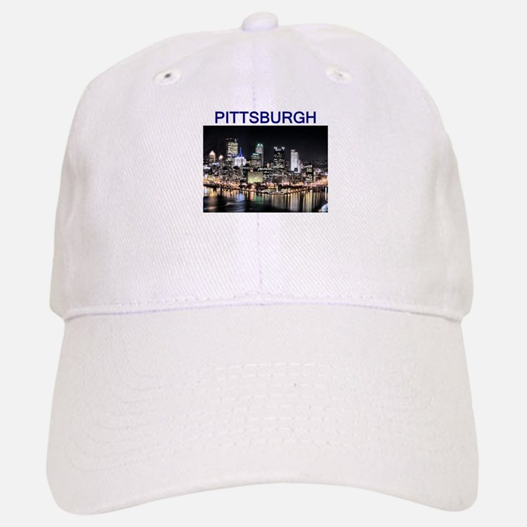 pittsburg gifts and t-shirts Baseball Baseball Cap