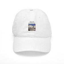 mount rushmore gifts and t-sh Baseball Cap
