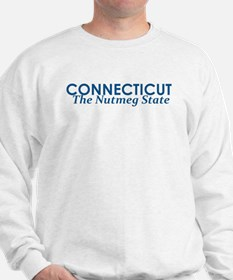Unique Connecticut Sweatshirt