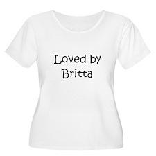 Unique Britta T-Shirt