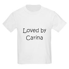 Unique Carina T-Shirt