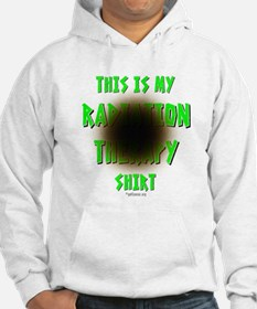My Radiation Therapy Hoodie