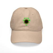 My Radiation Therapy Baseball Baseball Cap