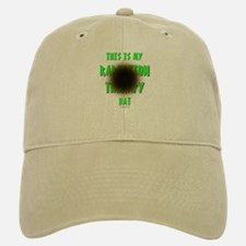 My Radiation Therapy Baseball Baseball Cap