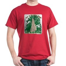 Redwood High T-Shirt