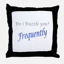 Unique Twilight breaking dawn no measure of time with you Throw Pillow