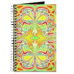 YELLOW BUTTERFLIES Journal