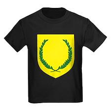 SCA Kids Dark T-Shirt