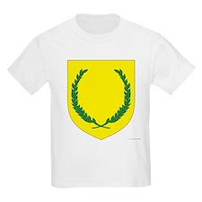 SCA Kids Light T-Shirt