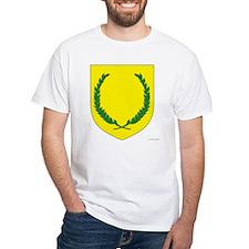 SCA White T-Shirt