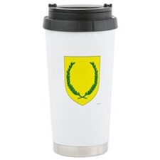 SCA Stainless Steel Travel Mug