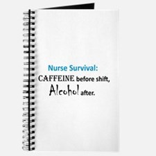 Nurse Survival Journal