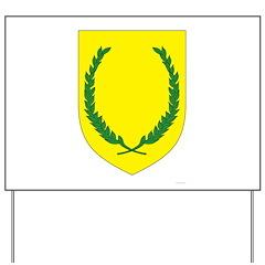 SCA Camp Sign