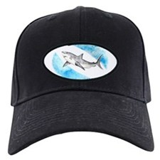 Shark Baseball Cap