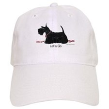 Scottie Let's Go! Baseball Cap