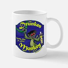 Drunken Monkey Mug