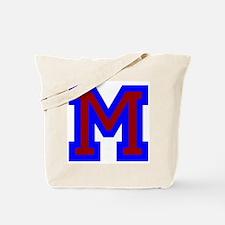 Memphis tigers Tote Bag