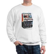 Seeburg 201 Jukebox Sweatshirt