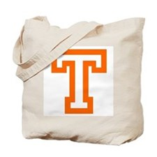 Cute College tennessee state Tote Bag