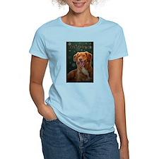 Cute Tolling retriever T-Shirt
