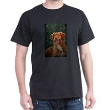 Funny Toller T-Shirt