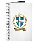 NAUD Family Crest Journal