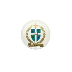 NAUD Family Crest Mini Button (10 pack)