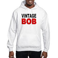 VINTAGE BOB Jumper Hoody