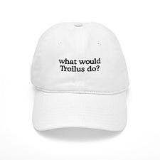 Troilus Baseball Cap