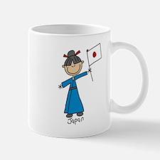 Japan Ethnic Mug