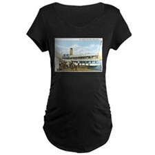 Block Island RI T-Shirt
