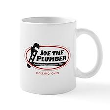 'Joe The Plumber' Mug