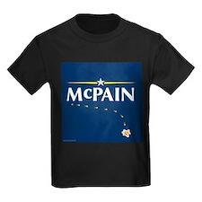 Cute Mccain and palin T