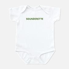 Sounderette_gr_sized Body Suit