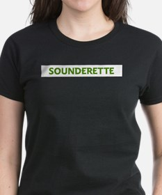 Funny Seattle sounders Tee