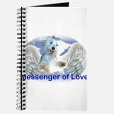 Messenger Of Love Journal