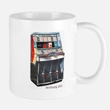 Seeburg 201 Jukebox Mug