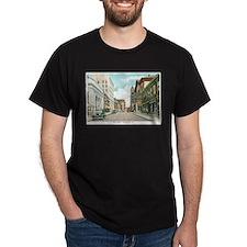 Woonsocket RI T-Shirt