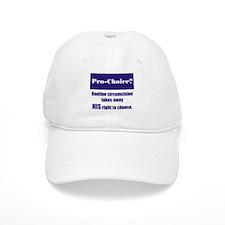 Pro-Choice? Baseball Cap