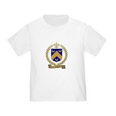 NOEL Family Crest T